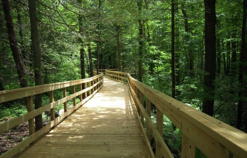 Norwell, Massachusetts, Walkways, Environmentally Friendly, Southern Yellow Pine, Solid Earth Technologies, Danbro Distributors, Hubbell Power Systems, Helical Piers, Helical Piles, Installation, Screw Anchors
