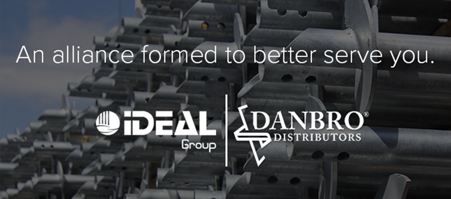 danbro and ideal