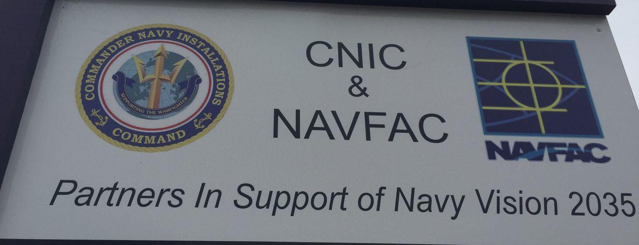 B 20 Conduit Philadelphia Navy Yard
