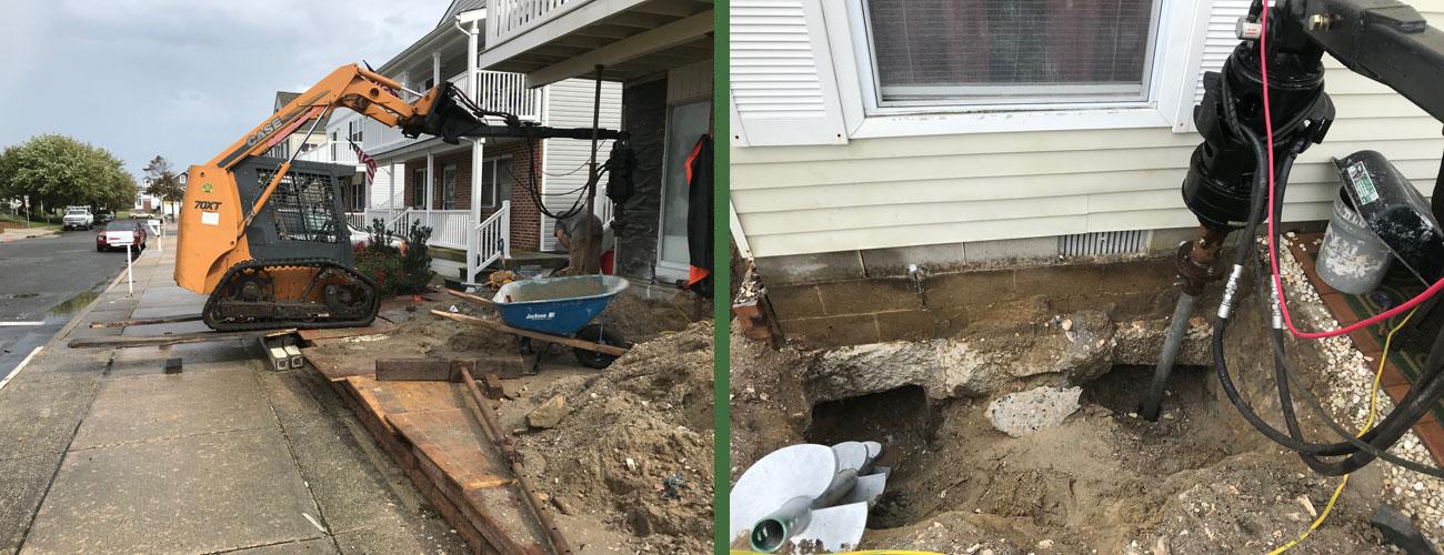 Coastal Home Foundation Repair
