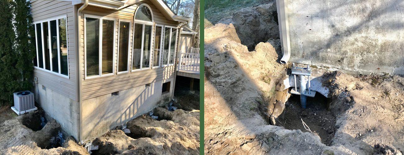 Seaville Addition Repair