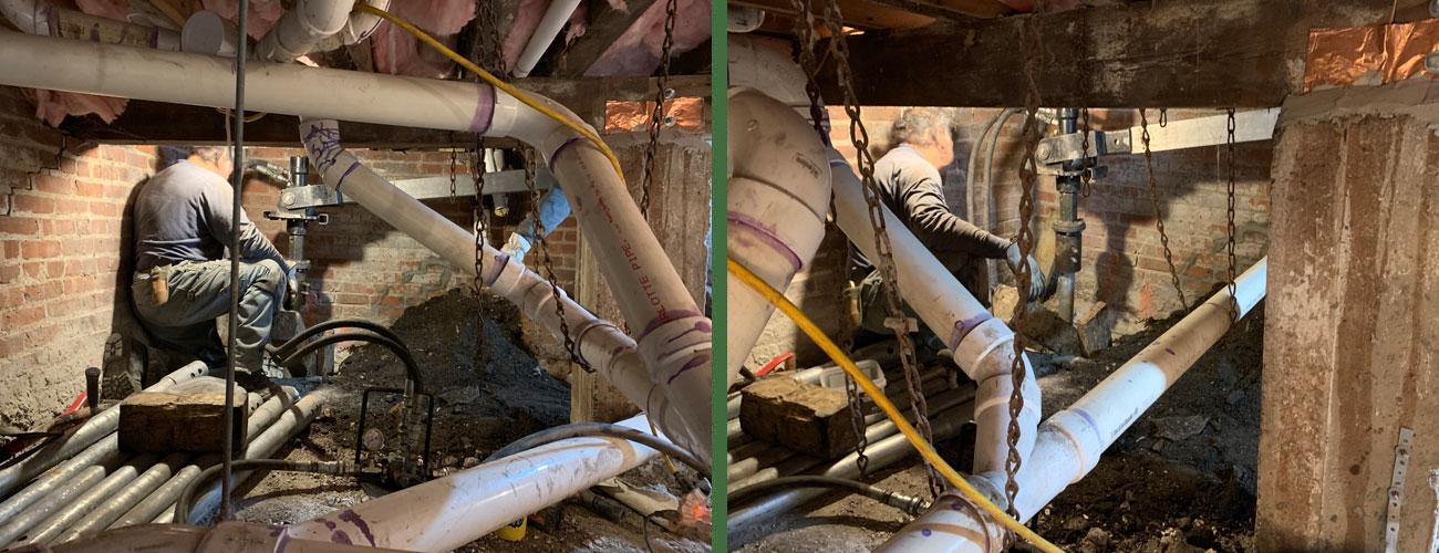 Hoboken Emergency Repair